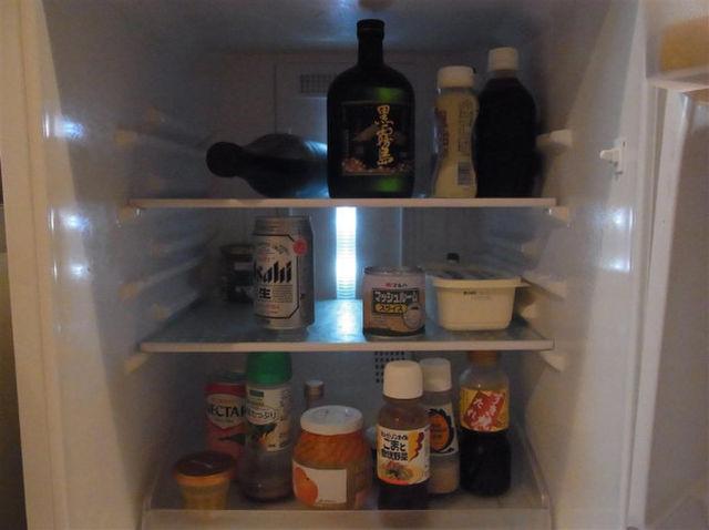 みんなの冷蔵庫の中見てみたい!
